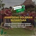 Menilik Sejarah Mainan Warisan Nenek Moyang dari Kampoeng Dolanan Nusantara