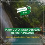 Desa Berjuta Pesona – LLDC DIY