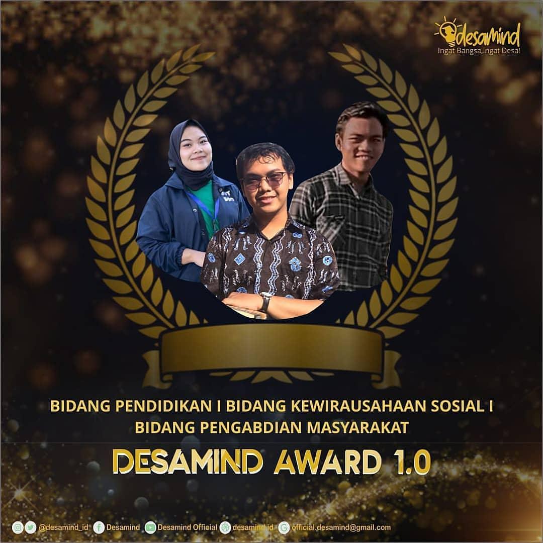 Desamind Award