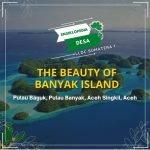 The Beauty Of Pulau Banyak