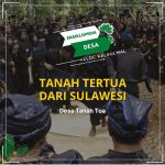 Tanah Tertua Dari Sulawesi